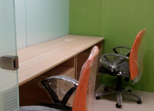 Office For Rent in Goregaon