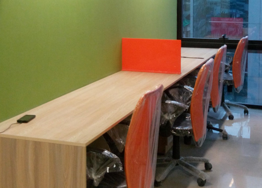 Coworking Space In Goregaon