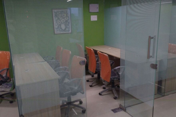 Co-working Space Goregaon