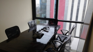 Shared Office In Goregaon