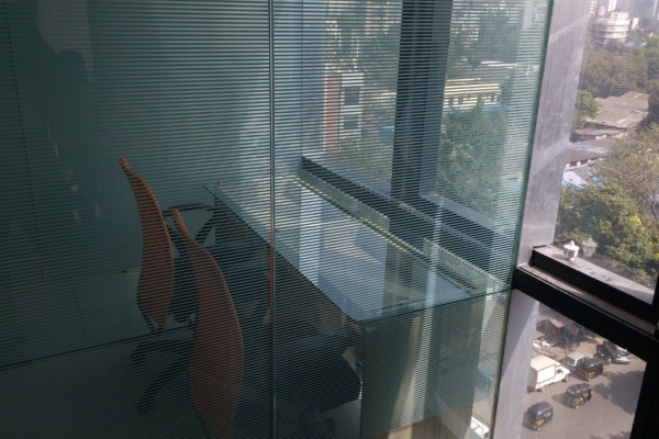 Office Space in Goregaon
