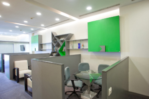 Top Office Space In Goregaon-Mumbai