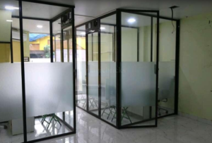 Top Serviced Office In Goregaon